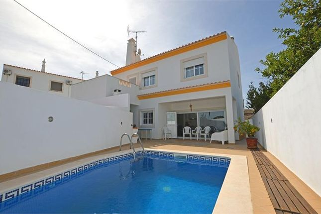 Thumbnail Semi-detached house for sale in Azinhal, Algarve, Portugal