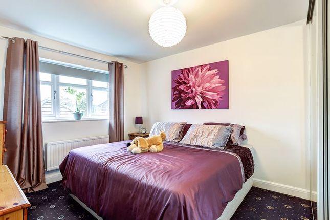 Bedroom 2 of Paddocks Green, Mossley, Congleton CW12