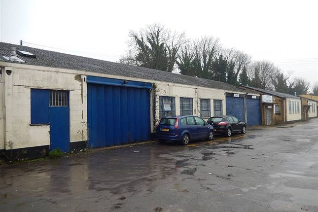 Thumbnail Warehouse to let in Unit H, Boyn Valley Industrial Estate, Boyn Valley Road, Maidenhead