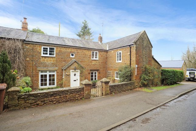 Thumbnail Cottage for sale in Swalcliffe, Banbury, Oxfordshire