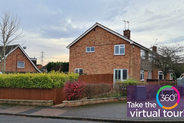 Photo 21 of Ashfield Drive, Anstey, Leicester LE7