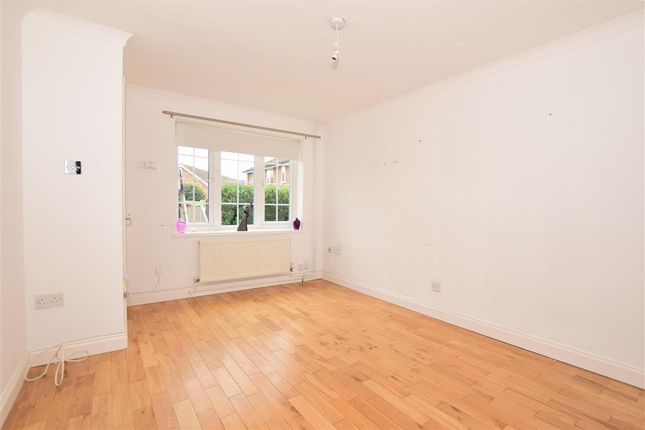 Thumbnail Terraced house for sale in Pine Way, Folkestone, Kent