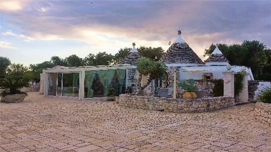 Thumbnail Detached house for sale in Ostuni, Brindisi, Puglia, Italy