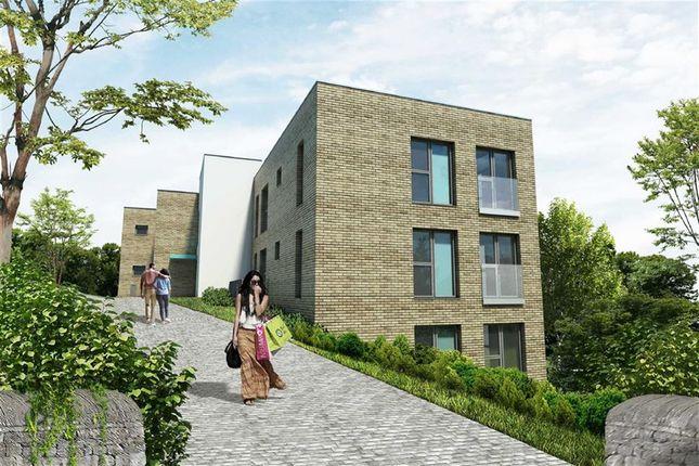 2 bed flat for sale in Apt 2, Lgf2 Brix, 4A Norfolk Park Road, Norfolk Park