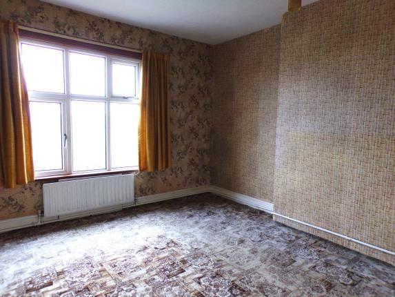 Bedroom One of Brooke Road, Oakham, Rutland LE15