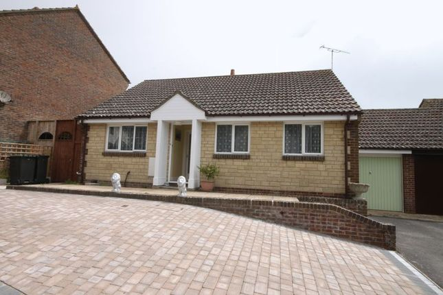 2 bed bungalow for sale in Portesham, Near Weymouth