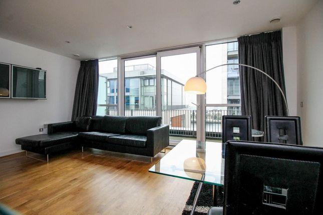Thumbnail Flat to rent in Marmara Apartments, Docklands