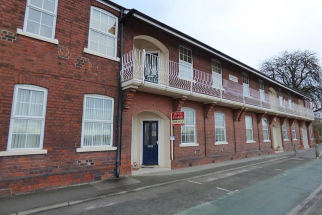 Thumbnail Flat to rent in Victoria Rd, Beverley