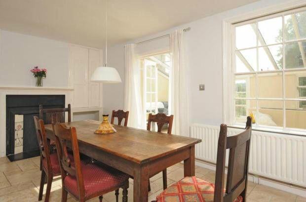 Thumbnail End terrace house to rent in Lower Camden Place, Bath