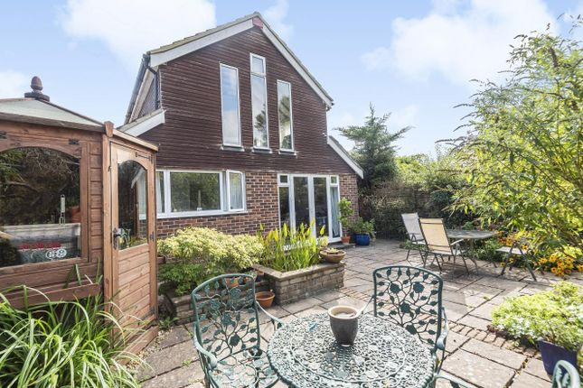 Thumbnail Detached bungalow for sale in Ramsdean Road, Stroud
