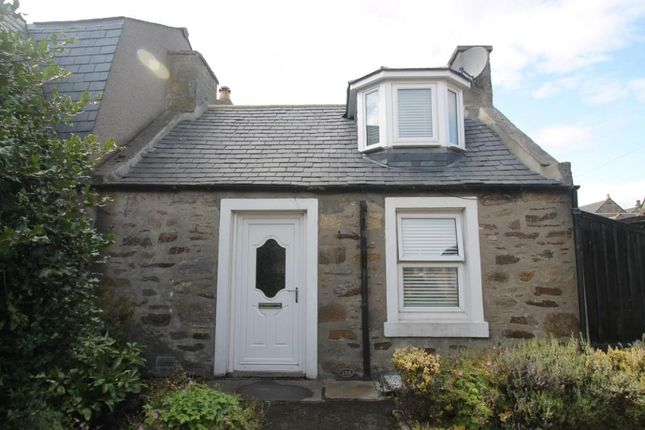 Thumbnail Cottage for sale in Moss Street, Keith