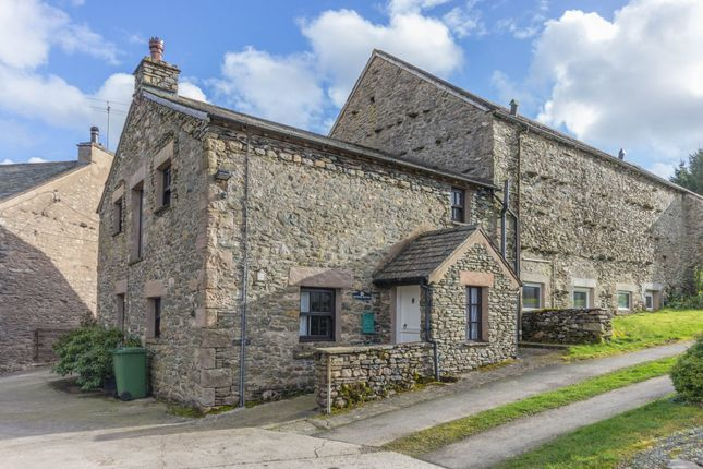 Thumbnail Barn conversion to rent in Firbank, Sedbergh