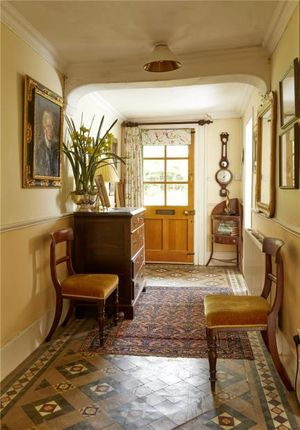 Hallway of Banbury Road, Moreton Pinkney, Daventry NN11