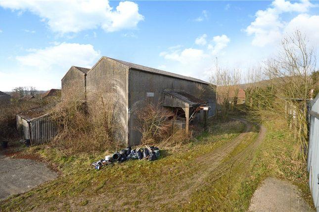 Thumbnail Land for sale in Amage Road, Wye, Ashford, Kent