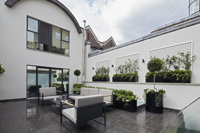 Thumbnail Detached house to rent in Cheval Place, Knightsbridge
