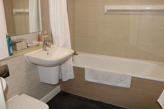 Bathroom of Farnborough Road, Locking Parklands, Weston-Super-Mare BS24