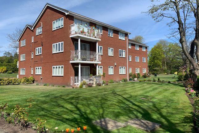 3 bed flat for sale in Waterloo Road, Birkdale, Southport PR8