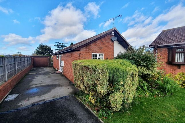 2 bed bungalow for sale in Corley View, Ash Green, Coventry CV7