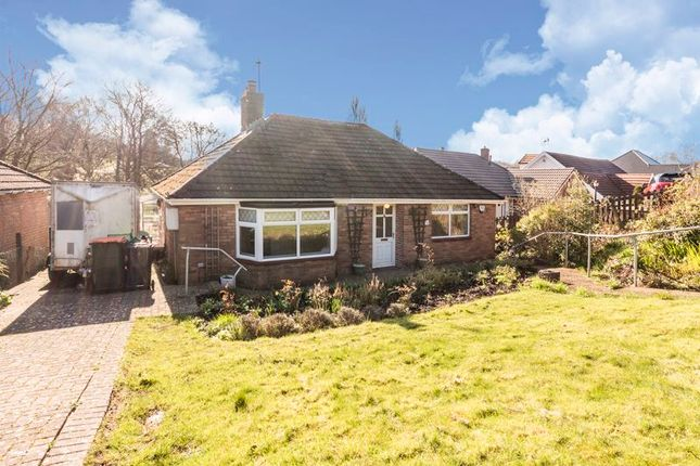 Thumbnail Bungalow for sale in Hobart Close, Newport