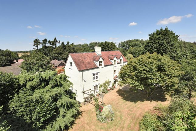 Thumbnail Detached house for sale in Bayswater Farm Road, Headington, Oxford