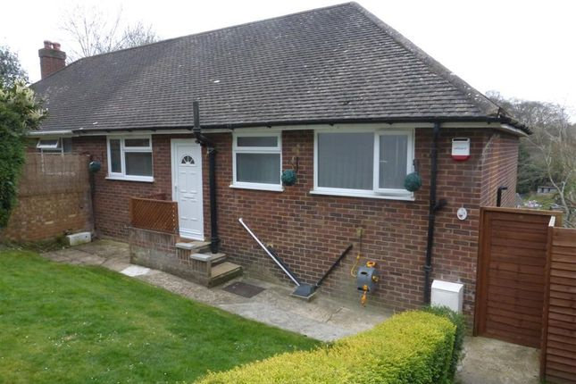 Thumbnail Bungalow to rent in Juniper Drive, High Wycombe