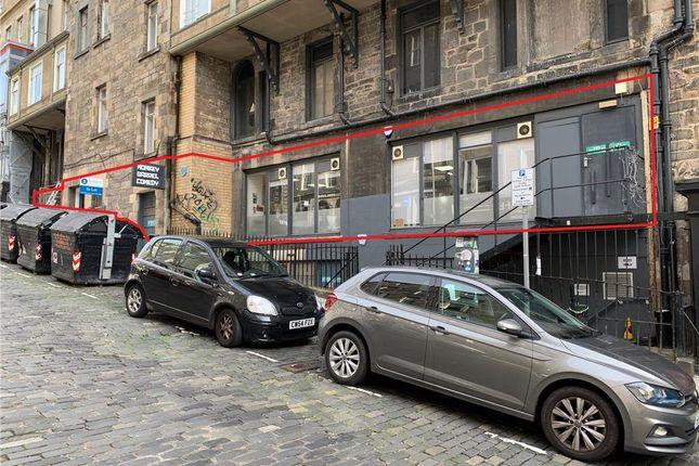 Thumbnail Retail premises to let in 12, Blair Street, Edinburgh