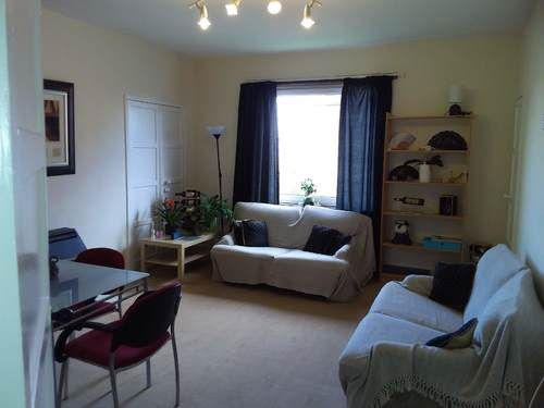Thumbnail Flat to rent in Broomhouse Medway, Edinburgh