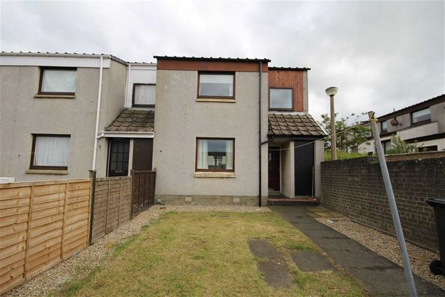 Thumbnail Terraced house to rent in Highcliffe, Spittal, Berwick-Upon-Tweed