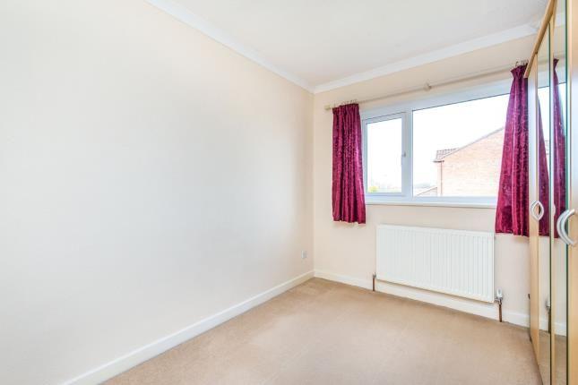 Bedroom of Northfields, Hutton Rudby, Yarm, North Yorkshire TS15