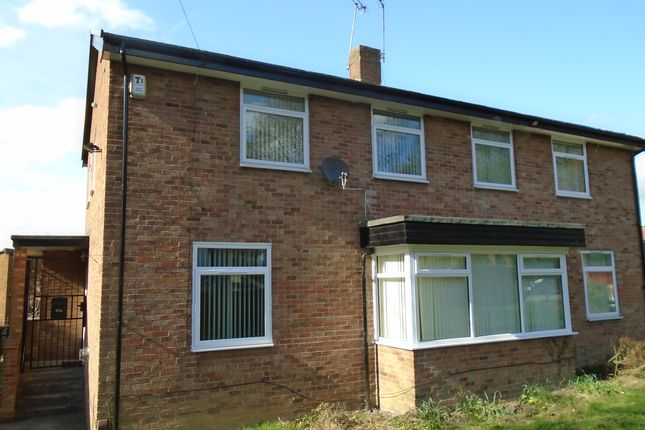 Thumbnail Detached house to rent in 43A Coldcotes Avenue, Leeds