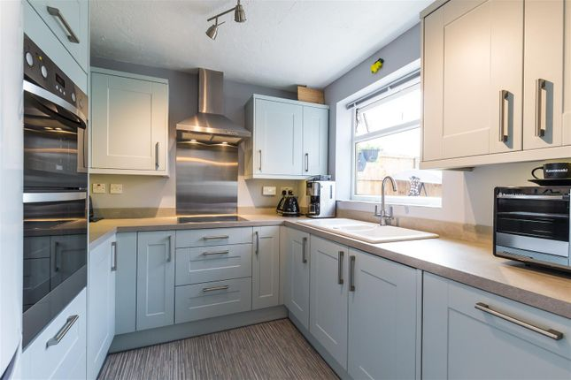 Kitchen Area of Millers View, Cheadle, Stoke-On-Trent ST10