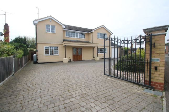 Thumbnail Detached house for sale in Park Gardens, Hockley