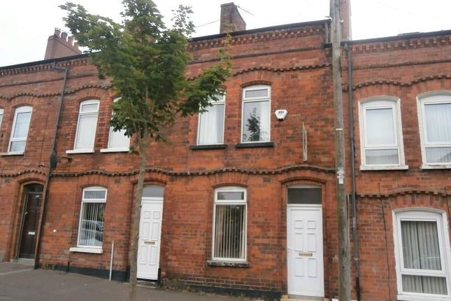 Thumbnail Property to rent in Roden Street, Belfast