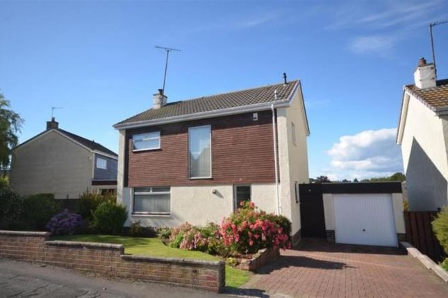 3 bed detached house to rent in Kersepark, Ayr
