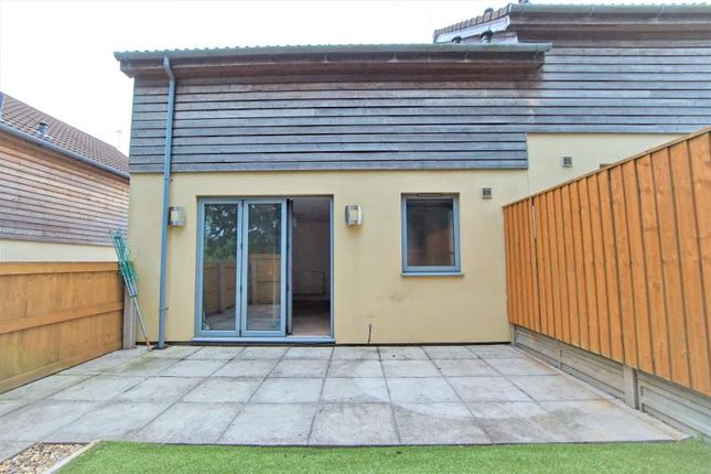Thumbnail Semi-detached house to rent in Seymour Road, Staple Hill, Bristol
