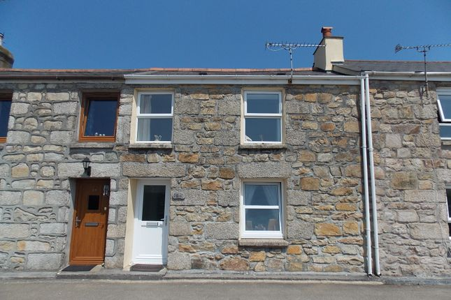 Thumbnail Cottage for sale in Lower Pumpfield Row, Pool, Redruth