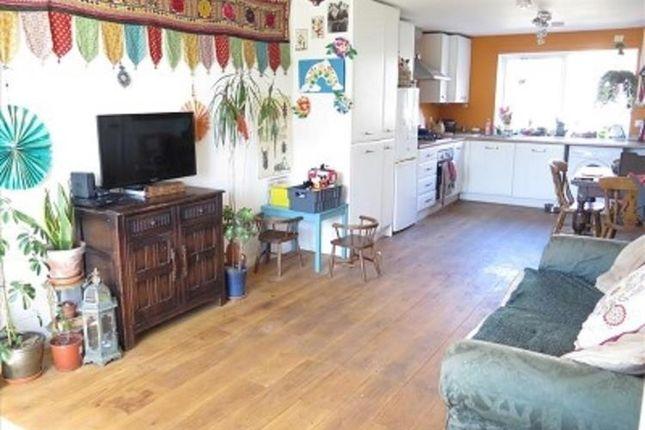 Lounge of 3 The Vineyards, Coxley, Wells BA5