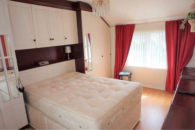 Bedroom One of Hightown Road, Newtownabbey BT36