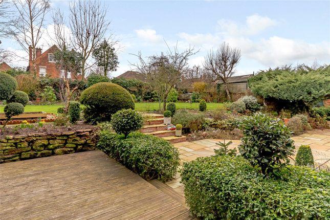 Rear Garden of Egerton Road, Woodthorpe, Nottingham NG5