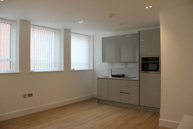 Thumbnail Property for sale in High Street, Rickmansworth