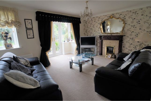 Thumbnail Detached house for sale in Larkspur Way, Wakefield