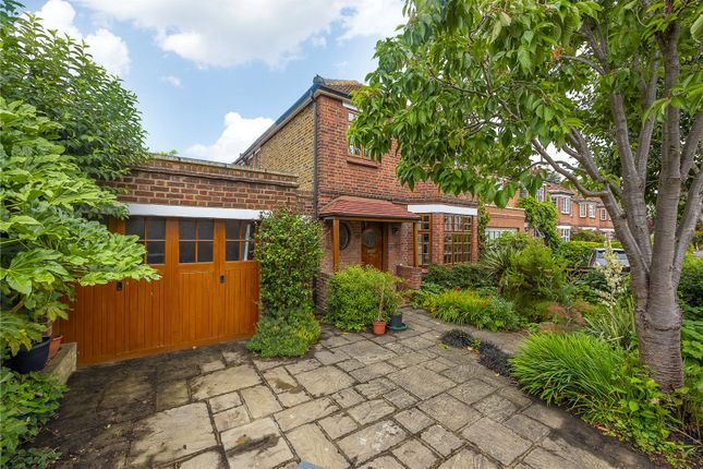 4 Bed Detached House For Sale In Albany Park Road Kingston Upon Thames Kt2 Zoopla