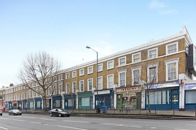 Thumbnail Retail premises for sale in Investment Portfolio, Multiple Retail Units, Old Kent Road, London
