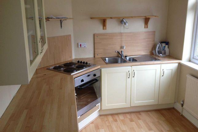 Thumbnail Flat to rent in Heath Road, Bebington, Wirral
