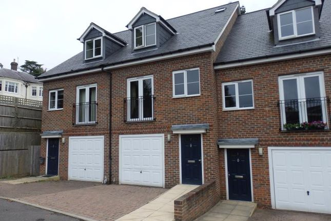 Thumbnail Town house to rent in Ship Street, East Grinstead