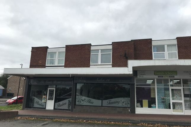 Thumbnail Flat to rent in Hexworthy Avenue, Styvechale