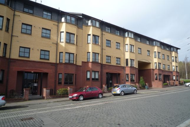 Thumbnail Flat to rent in Hopehill Road, Glasgow