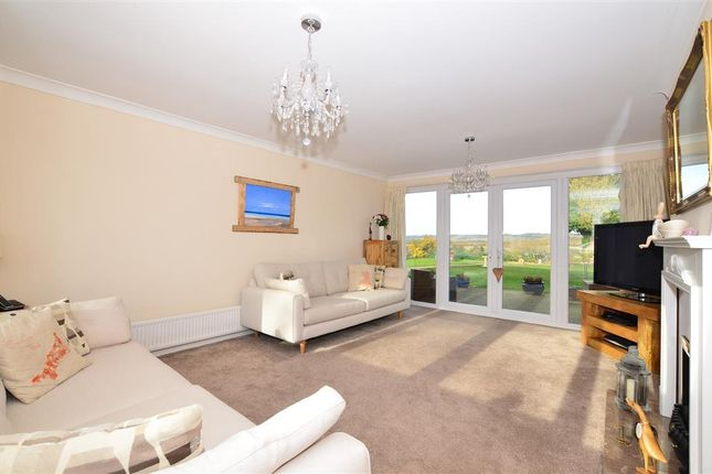 Thumbnail Detached house for sale in Lower Street, Leeds, Maidstone, Kent