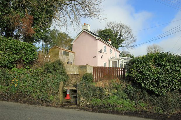 Thumbnail Detached house to rent in Meidrim, Carmarthen, Carmarthenshire