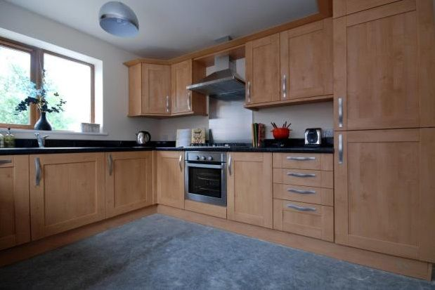 Thumbnail Detached house to rent in Storth Lane, Broadmeadows, South Normanton, Alfreton